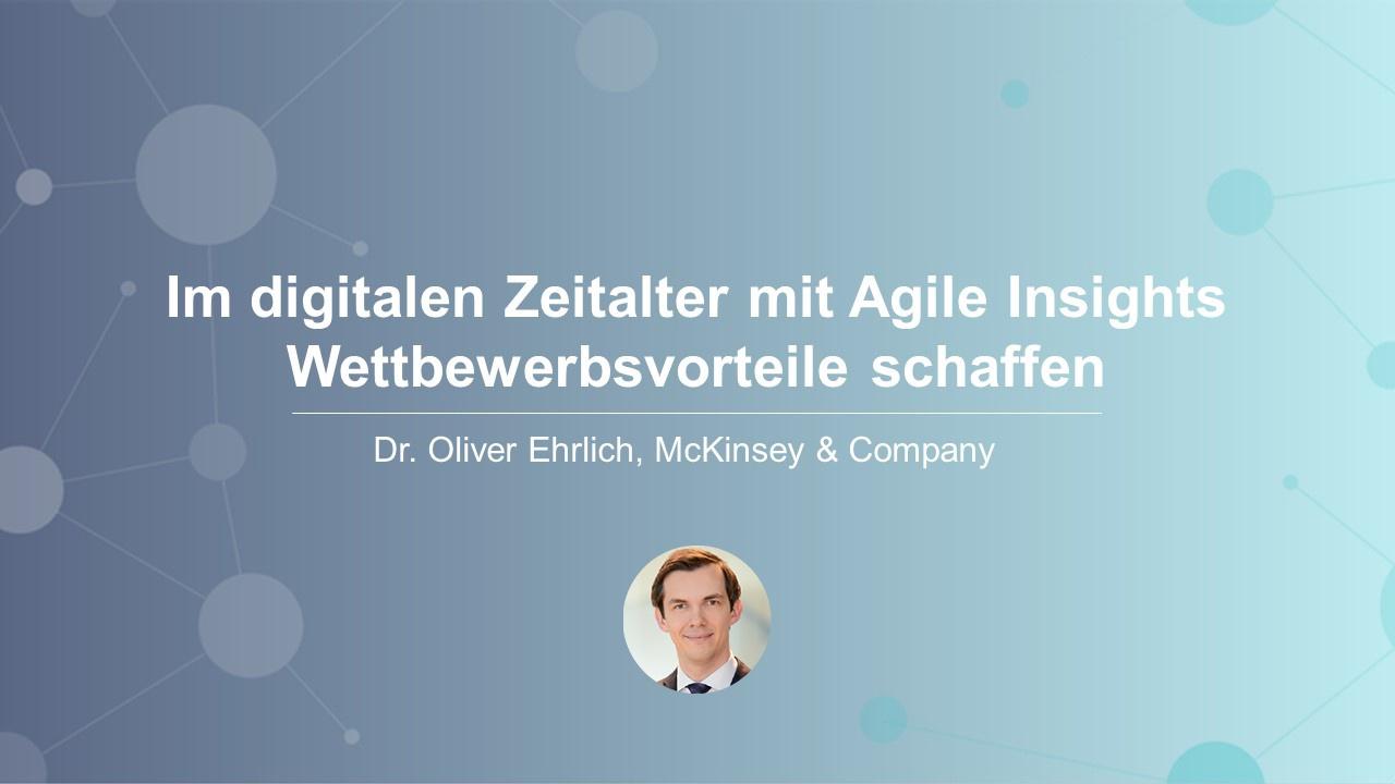 Deckblatt_DrOliverEhrlich_WettbewerbsvorteileMitAgileInsights